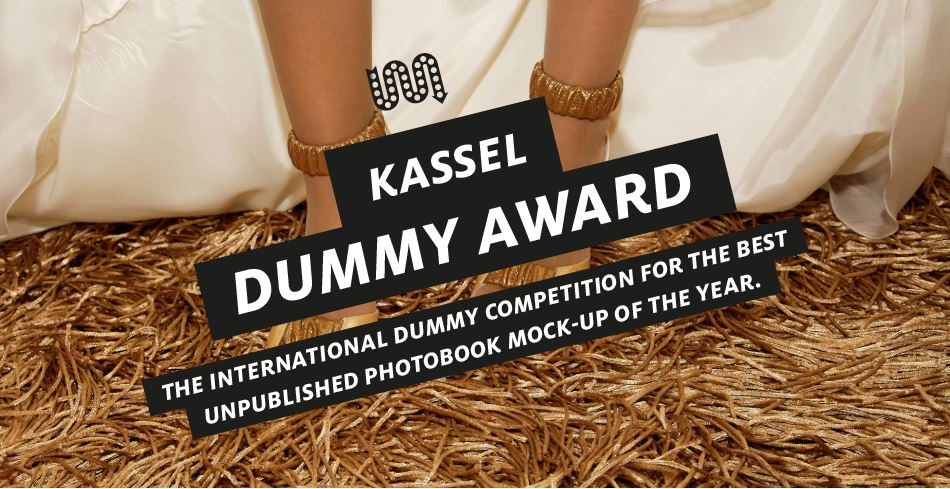 Photo Book Dummy Award