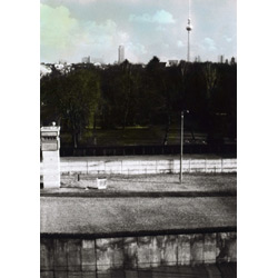 Thomas Grohmann - Berlin Wall
