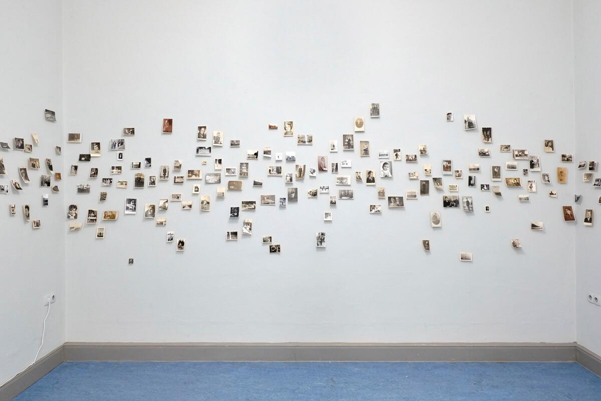 Fotoforum, Ausstellung Taken, 2020