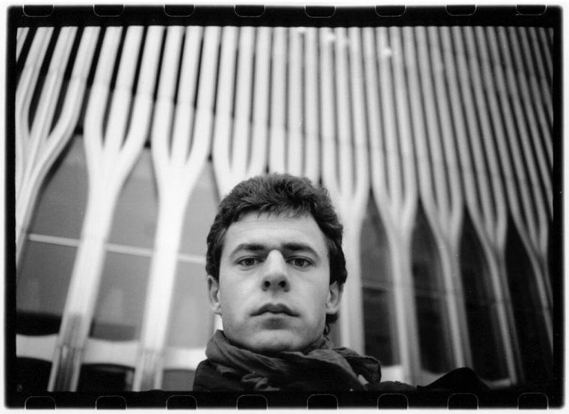 Hermann Stamm, World Trade Center, New York