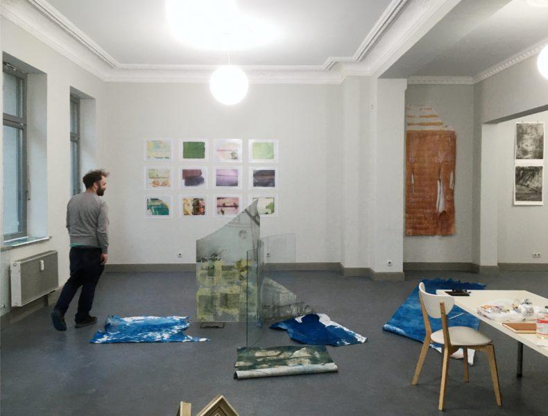 Atelier Georg Schatz
