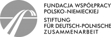 Logo Stiftung für Deutsch Polnische Zusammenarbeit